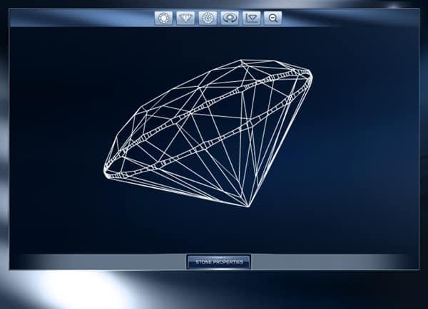 דוגמה אפיון GUI | פיתוח אפליקציה | איפיון | תוכנה | מערכת | Sarin | עיצוב