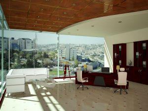 Web3D - תלת מימד - משרד