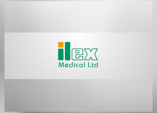 מצגות עסקיות | Ilex medical | מצגת | מצגת עיסקיות | דוגמה עסקית