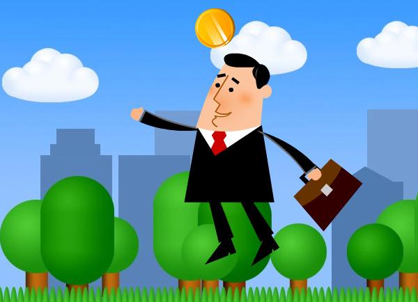 דוגמה סרטי תדמית   מנורה מבטחים   הפקת   מצגת עסקית   מצגות   אנימציה   פרומו