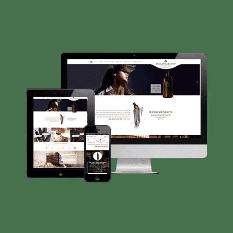 מאמר: עיצוב אתרים – מעצב אתרים או איש GUI ?