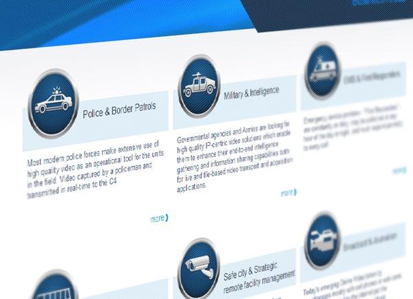 בניית אתר | תדמית | אתרי אינטרנט | הקמת | מצגת עסקית | Elsight | עיצוב אתרים