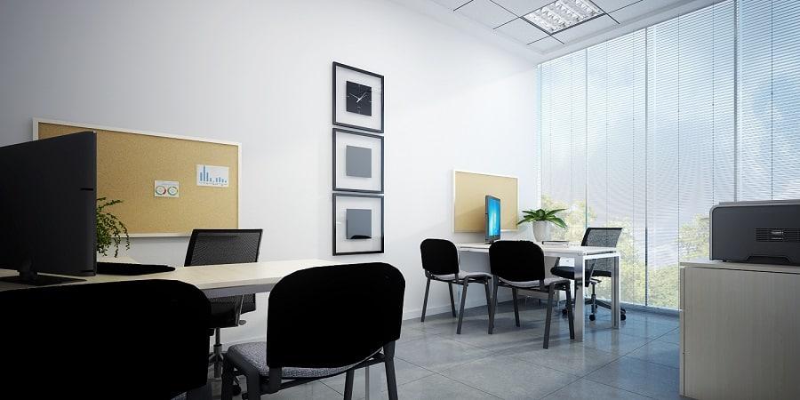 הדמיות פנים | חברת חשמל | משרד | הדמיה | הדמיית | אדריכלית | אדריכליות | תלת מימד | ממוחשבות