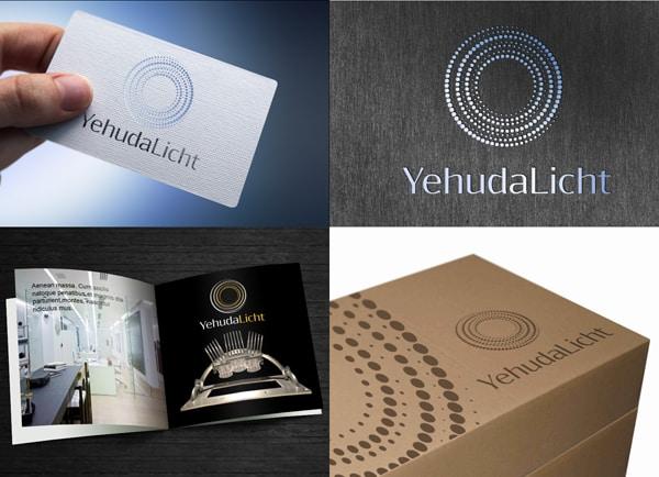 עיצוב לוגו   מיתוג עסקי   עסקים   לעסקים  יהודה ליכט