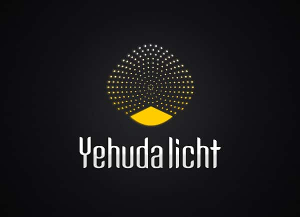 מיתוג עסקי   יהודה ליכט   עיצוב לוגו   כרטיס ביקור   עסק
