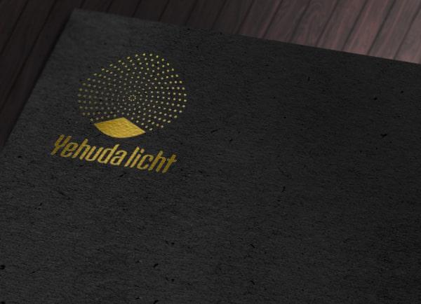מיתוג עסקי   יהודה ליכט   עיצוב לוגו   כרטיס ביקור   פליירים   ברושור   עסק