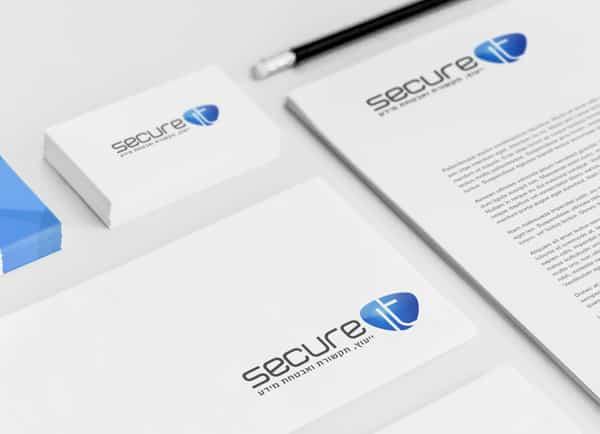 Web3D | מיתוג עסק | חוברות | פולדרים | כרטיס ביקור | secure