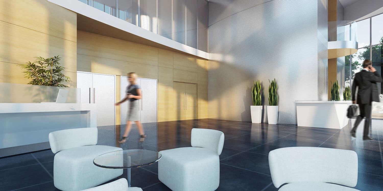 הדמיות תלת מימד | אדריכליות: חברת חשמל לובי