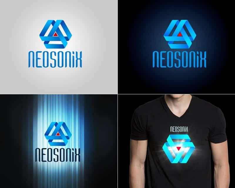 Web3D | מיתוג לעסק | דפוס | neosonik