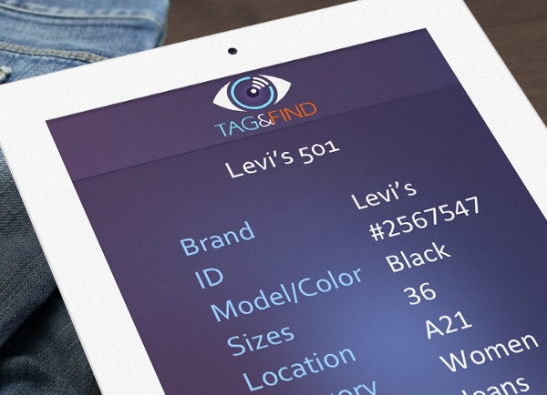 Web3D | מיתוג לעסק | עיצוב גרפי | קטלוגים | TagFind
