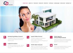 בניית אתר אינטרנט | עיצוב אתרים | CDI | אתרי תדמית | לעסקים