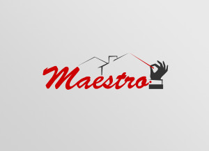 עיצוב לוגו | Maestro CDI | מיתוג עסקי | גרפיקה | לעסק
