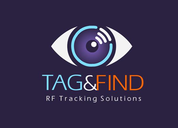 גרפיקה   גרפי   מיתוג עסקי   Tag & Find