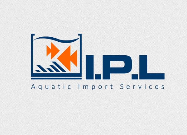 עיצוב לוגו | I.P.L | מיתוג עסקי | עסק | גרפי | לעסק