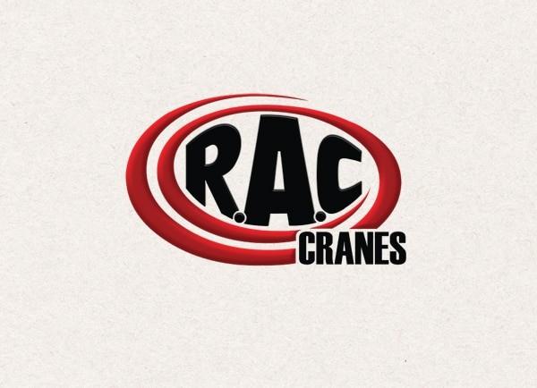 מיתוג עסקי   עיצוב לוגו: RAC