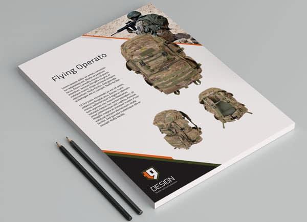 עיצוב גרפי מיתוג עסקי T9 6