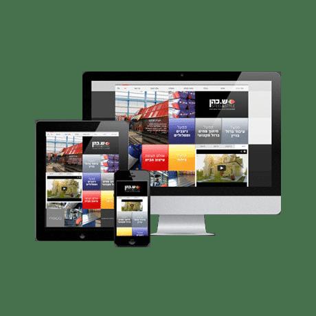 web3d | כתבות ומאמרים | בניית אתרים רספונסיביים