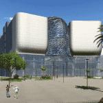 הדמיות לפרויקטים קניון חברת דניה סיבוס