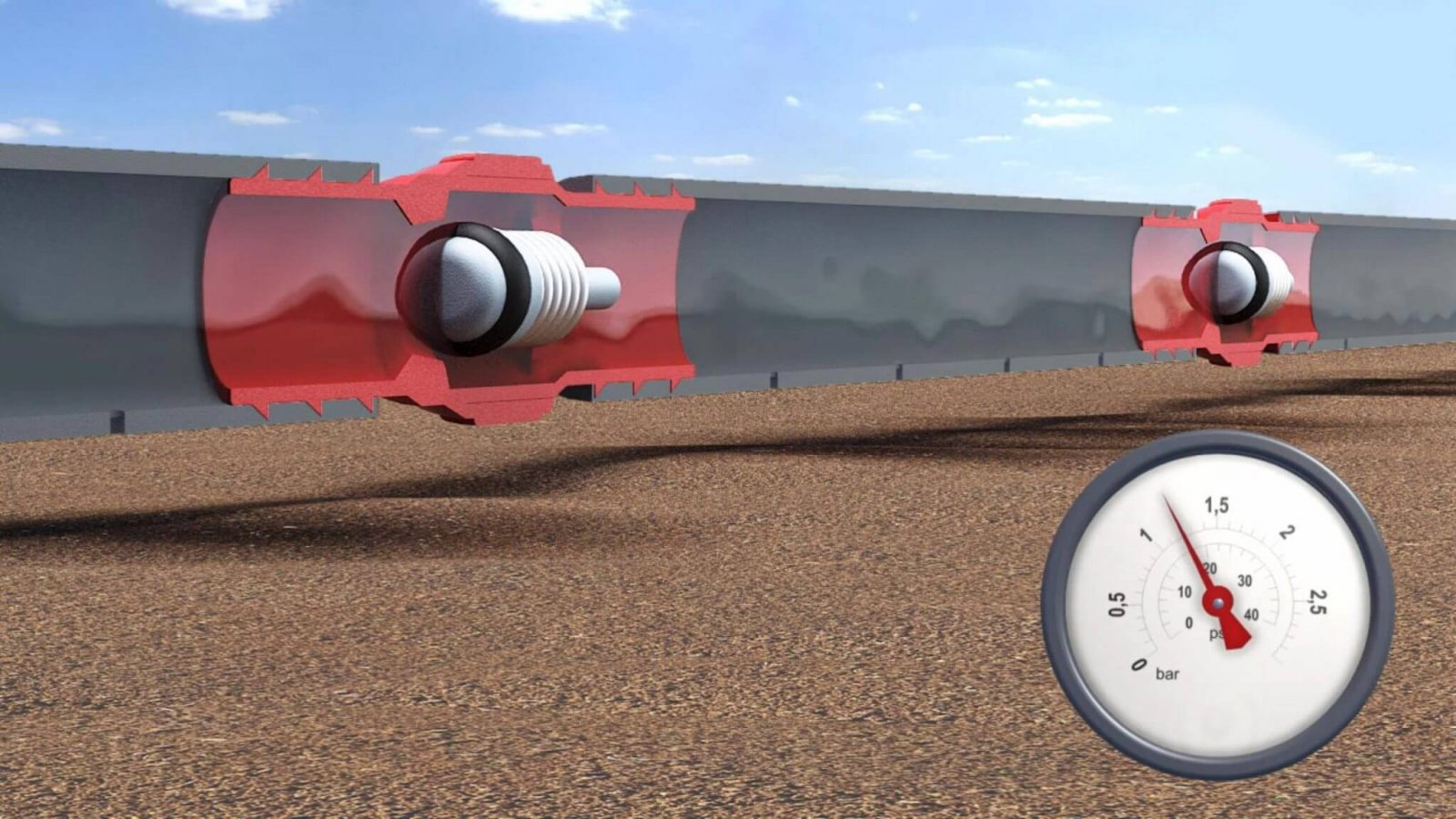Web3D - תלת מימד - גלבוע