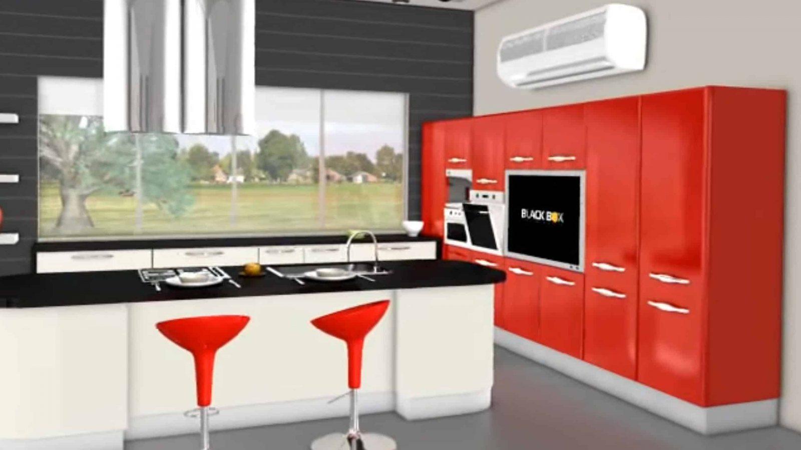 Web3D - תלת מימד - הדמיית בית מגורים