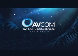 Web3D   עיצוב תערוכות   גרפיקה   פוסטרים: AVCOM