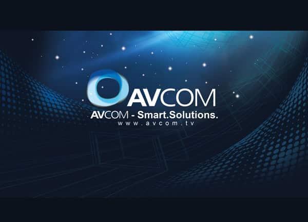 עיצוב תערוכות, רול אפ, פוסטרים: AVCOM