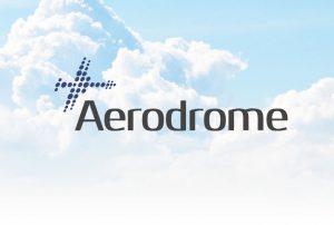 aerodrome, מיתוג עסקי