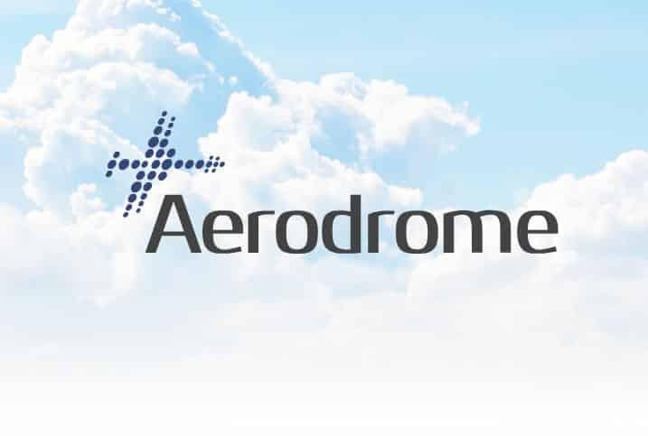 מיתוג עסקי | עיצוב גרפי: Aerodrome