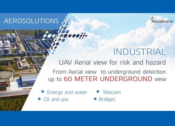 Web3D - עיצוב מצגות - aerodrome