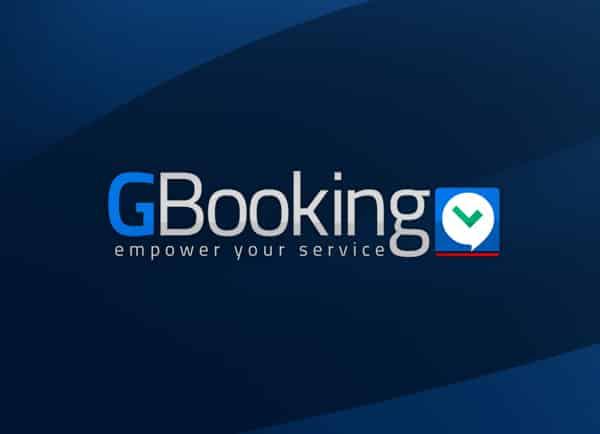 Web3D | גרפיקה | עיצוב לוגו: GBooking