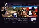 Web3D | בניית אתר | אתר תדמיתי: גלובוס גרופ
