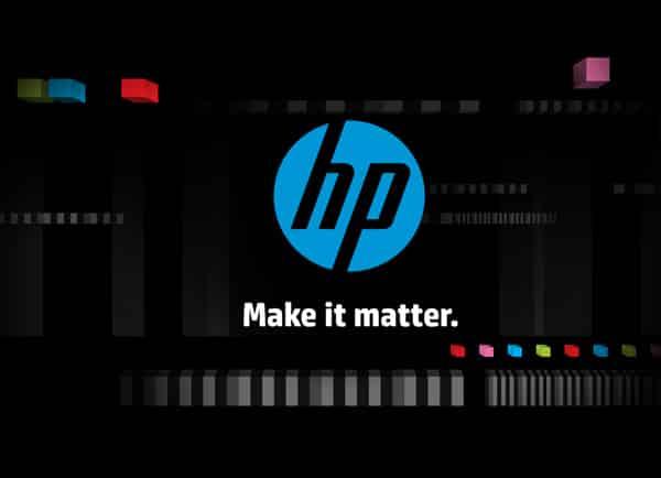Web3D | HP עיצוב מצגות