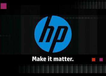 בניית מצגת עסקית לחברת HP פרויקט