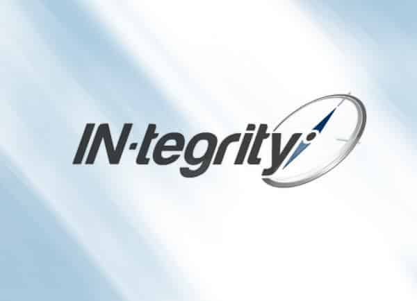 Web3D | מיתוג לעסק: IN-tegrity