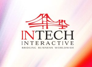 Web3D | מיתוג | עיצוב לוגו: INTECH INTERACTIVE