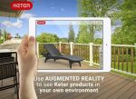 Web3D   תלת מימד   הדמיות ממוחשבות: כתר פלסטיק