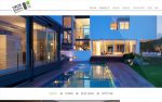 Web3d, עמוד הבית, דרור ברדה, הקמת אתרים