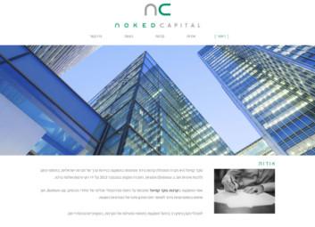 Noked Capital – קרנות גידור פרויקט