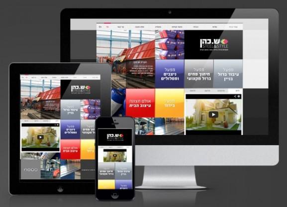 Web3D   עיצוב   בניית אתר: קבוצה ש. כהן