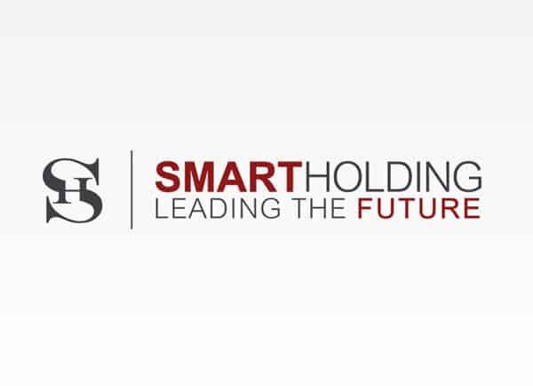 Web3D | מיתוג עסקי לחברת Smart-Holding