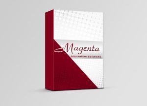 Web3D | פיתוח תוכנה | מוצר מדף: מערכת לניהול ותמחור מערך הדפוס Magenta