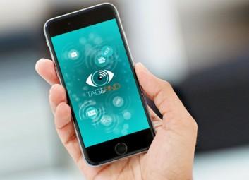 אפיון UX, UI | עיצוב אפליקציה – Tag & Find פרויקט