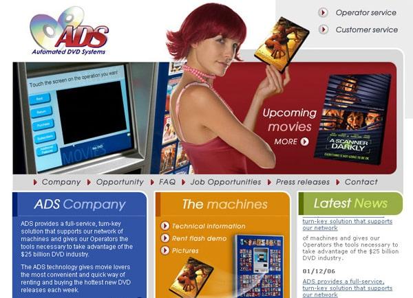ads, בניית אתר דינאמי, בניית אתר חנות וירטואלית