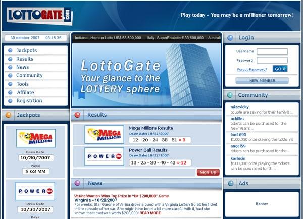 lotogate, בניית אתרי מסחר, בניית אתר לעסק קטן
