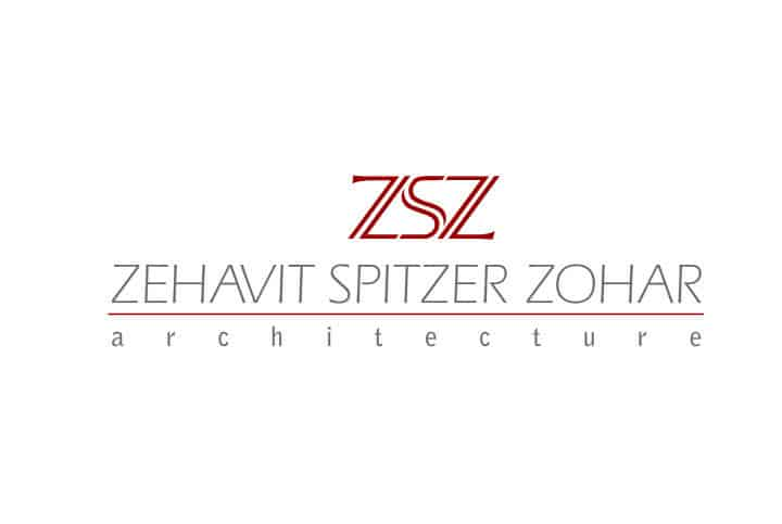 עיצוב לוגו, מיתוג עסק: אדריכלית זהבית שפיצר זוהר