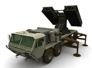 Web3D - הדמיות אדריכליות - משאית