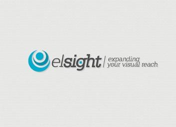 בניית מצגת – El-Sight פרויקט