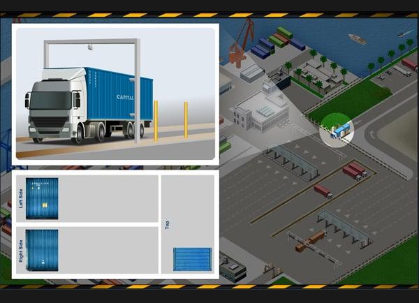 Web3D - afcon - בניית מצגת