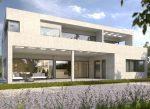 Web3D - הדמיה אדריכלית - גינה