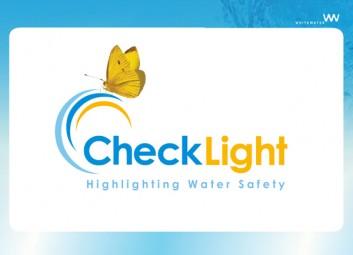 בניית מצגת – CheckLight פרויקט
